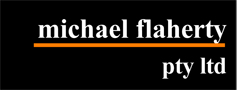 Michael Flaherty Pty Ltd