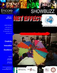 May 2011 NET EFFECT
