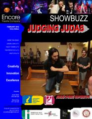 February 2012 JUDGING JUDAS