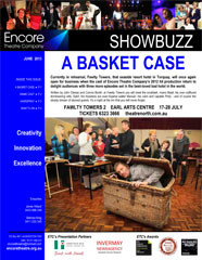 June 2013 A Basket Case