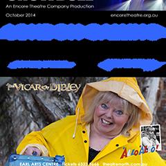 October 2014 London Calling