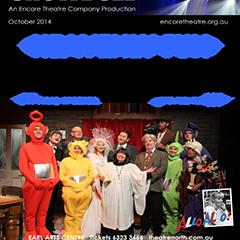 November 2014 Heavenly Fun