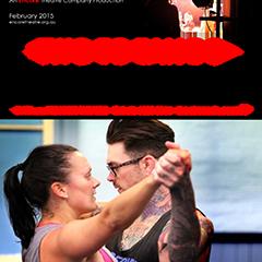 February 2015 Two To Tango