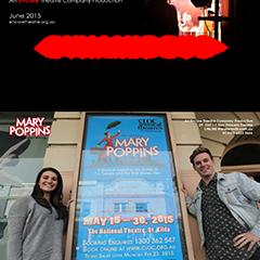 June 2015 Dynamic Duo