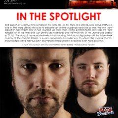 July 2017 In the Spotlight