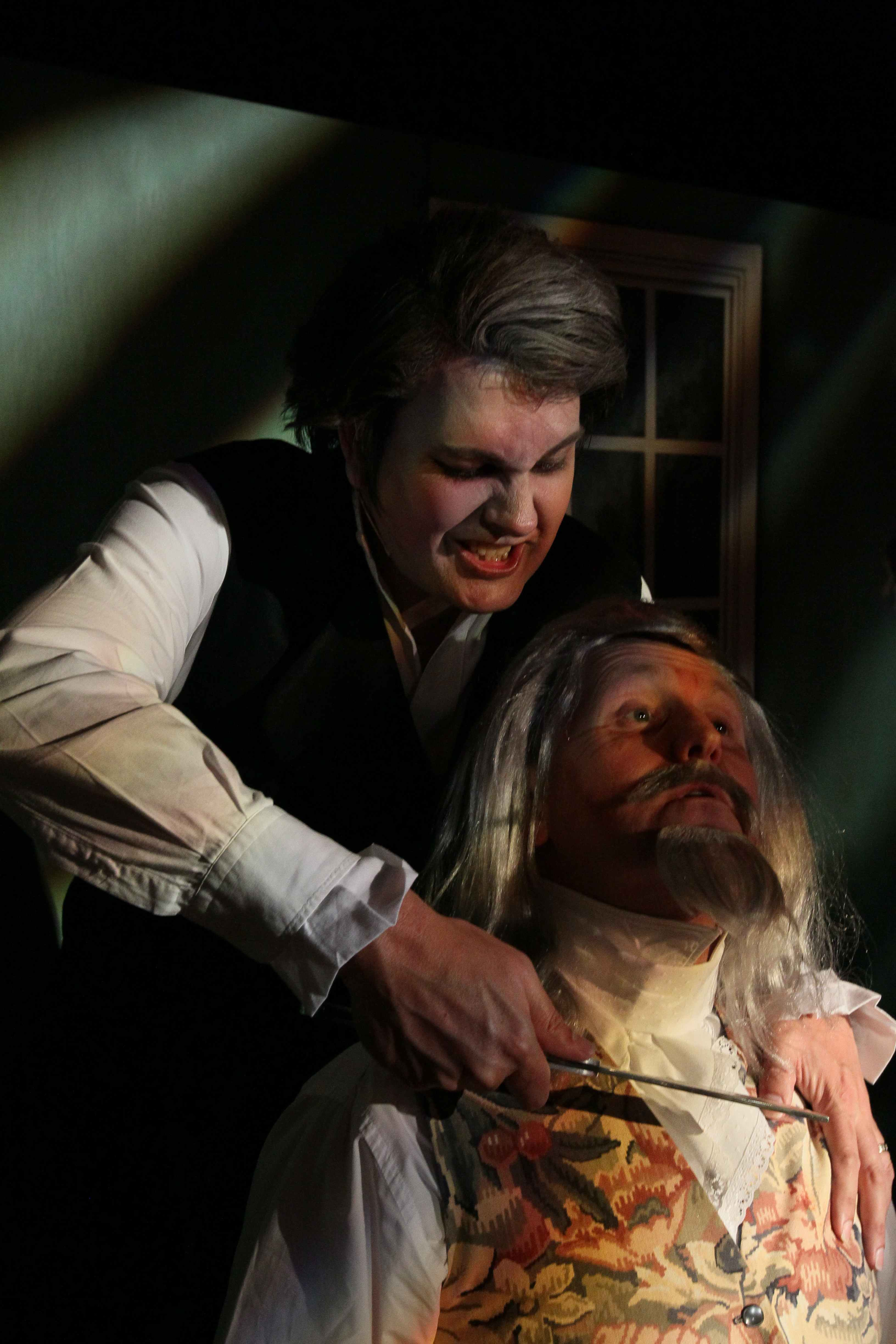Sweeney Todd | Encore Theatre Company - Launceston, Tasmania