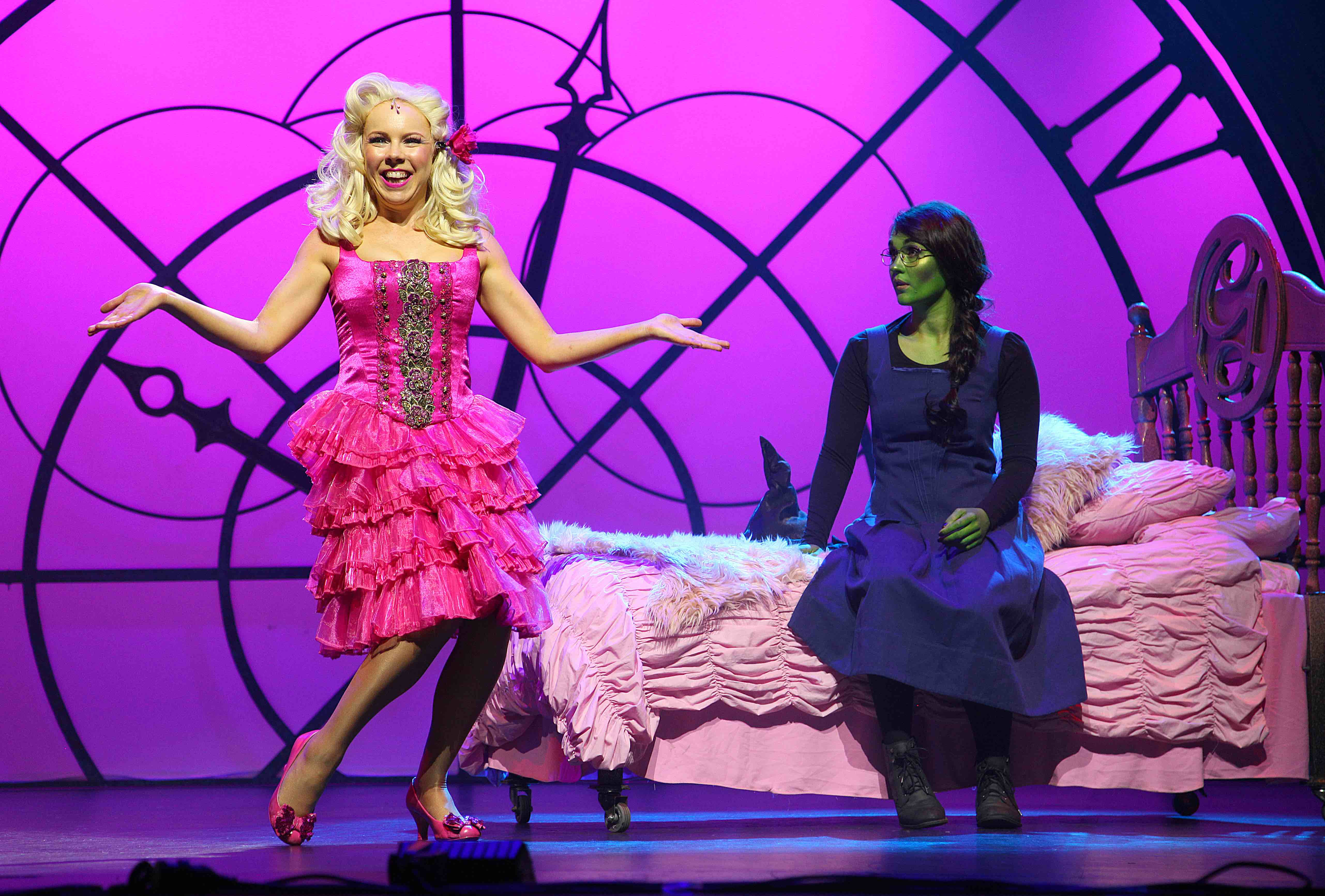 Wicked | Encore Theatre Company - Launceston, Tasmania